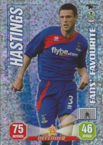 da33e17bacd Scottish Premier League Super Strikes 2009. Panini