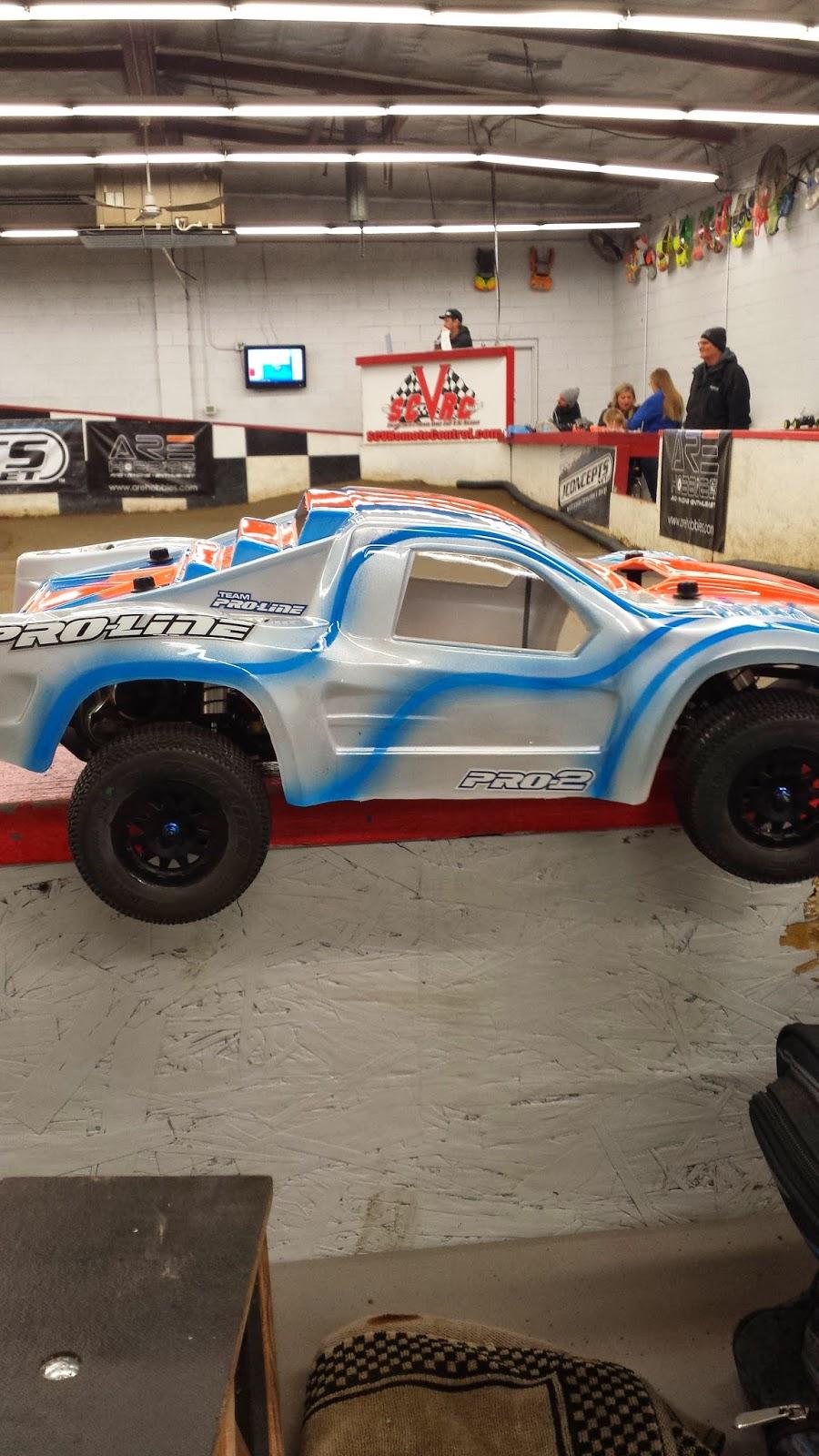 Rc Racing: The Series Rc Racing