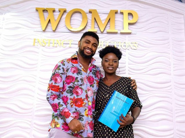 Womp Records Just Signed Up A New Artiste