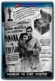 Pamana ng Tulisan (1948)