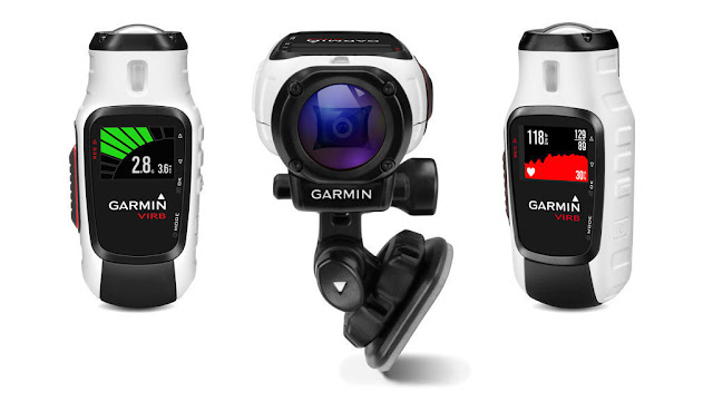 Garmin Virb Elite: Action Cam for the adventurous