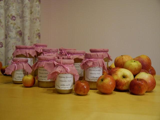 Jabłkowe pyszności!