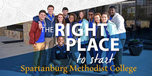 Spartanburg Methodist - A Homeschool Friendly Christian College