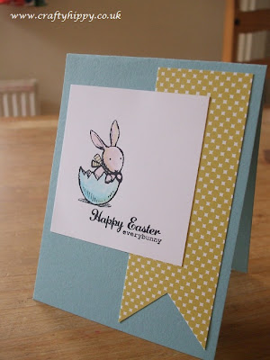 Stampin' Up! Everybunny