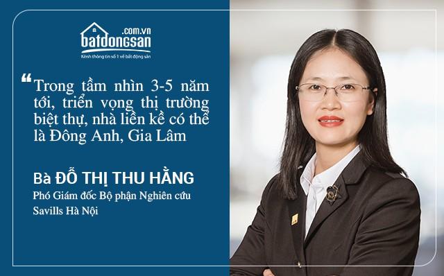 Điểm nóng thị trường bất động sản