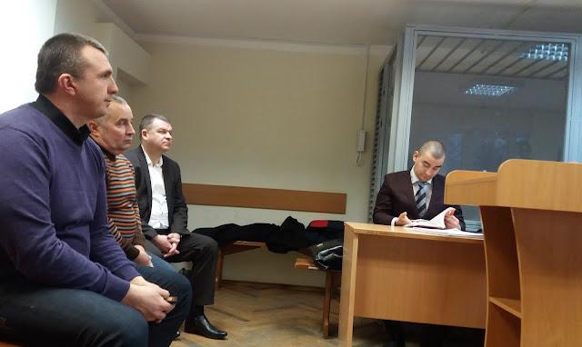 Свідки ігнорують засідання у справі «діамантових прокурорів»
