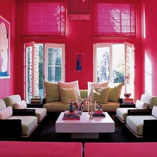 interior decorating design