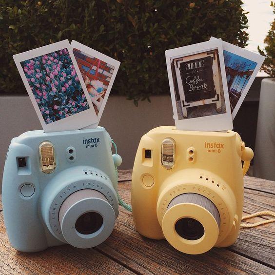 Camera Instax tumblr