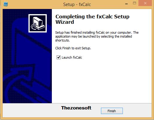 Thezonesoft Fx Calc V4 2 Windows