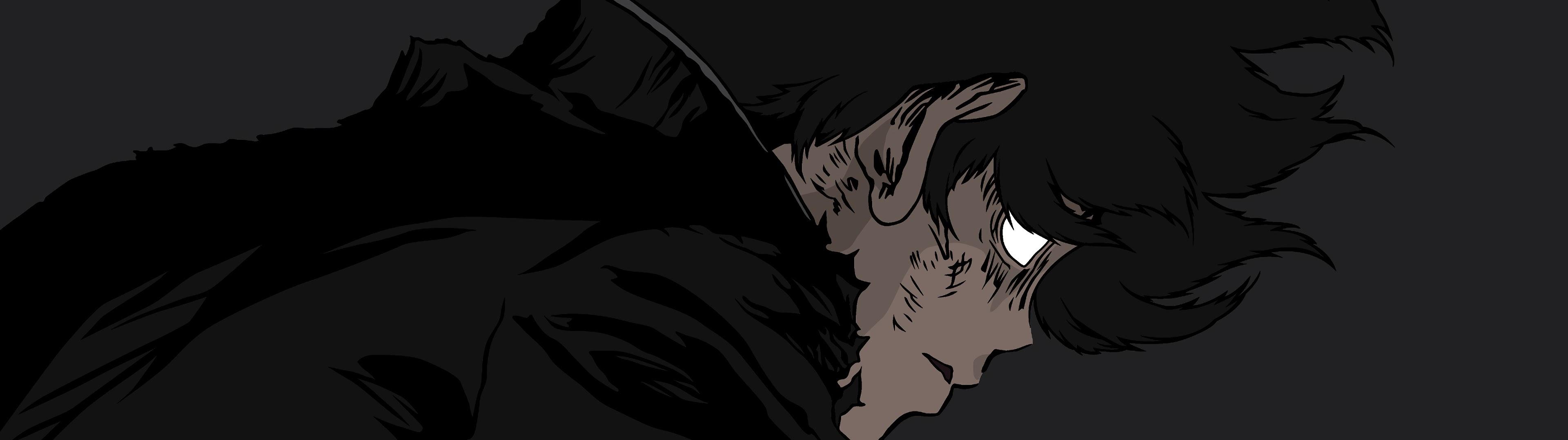 Shigeo Kageyama Mob Psycho 100 100 Rage 4k 3840x2160 Wallpaper 8