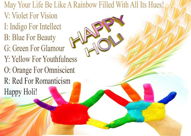 Happy Holi Wishes Quotes Pictures Images Whatsapp Status SMS Messages-Download Free