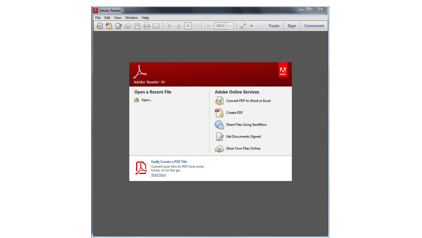download adobe reader full version