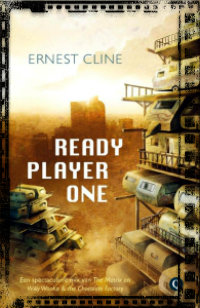 Ernest Cline, uitgeverij Q