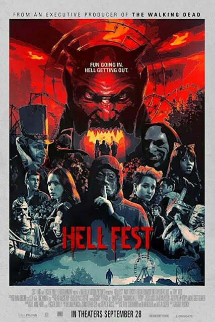 Filem Hell Fest