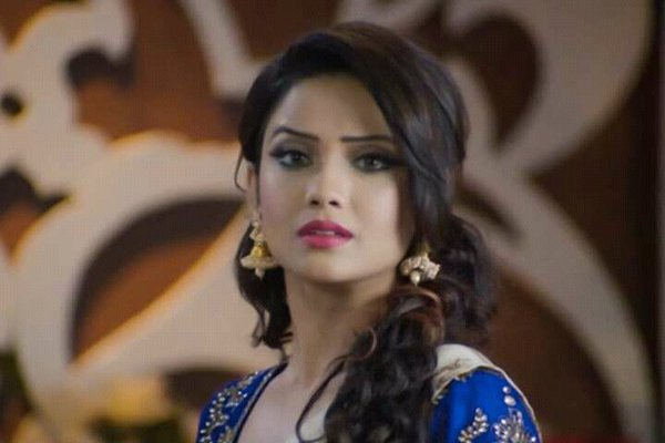 Adaa Khan Shesha Naagin 2 Cute Beautiful Sexy Hd Wallpaper