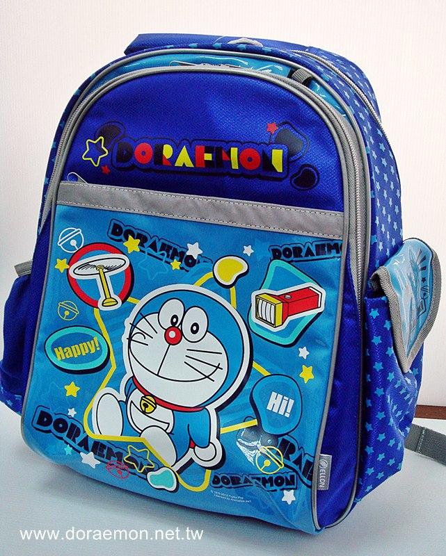 Doraemon哆啦A夢商品誌: 八月 2012