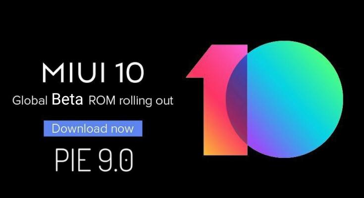Xiaomi MIUI 9 3 25 beta adds a dark theme POCO F1