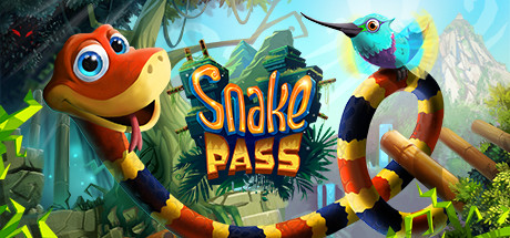 Snake Pass Full Version Free Download