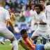 Jornada 35 Liga Santander: Real Madrid vs Valencia