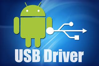 Driver USB Untuk Semua Jenis dan Tipe Android Terbaru