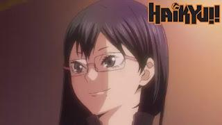 HAIKYU!! TO THE TOP - Ending - Kessen Spirit