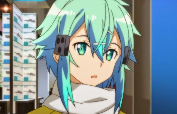 Sword Art Online II BD Episode 4 – 6 (Vol.2) Subtitle Indonesia