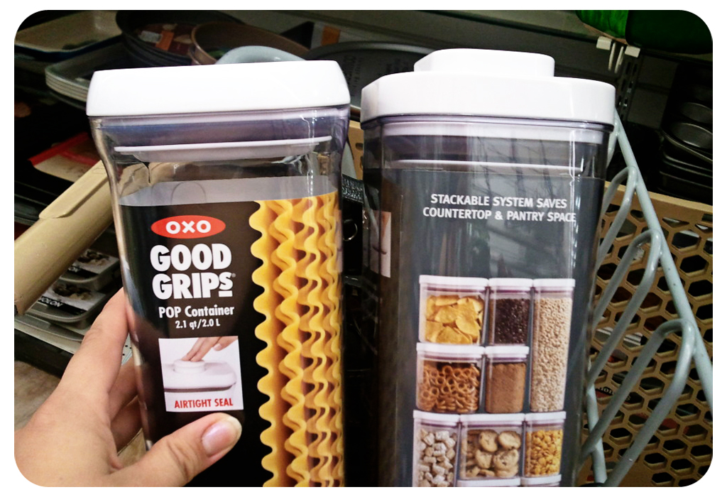 Stay At Home Who Review Oxo Soft Works Pop Containers