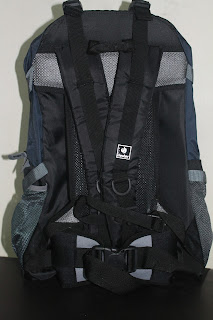 Beg Deuter ACT LITE 55