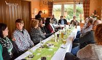 SPD Hohenaspe trifft sich