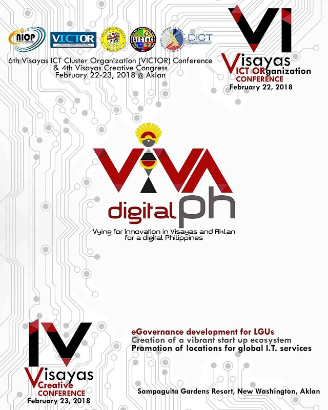 VICTOR Celebrates 6 Years of Countryside ICT Innovation in Aklan