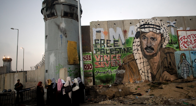Is the two-state solution for the Israeli-Palestinian conflict dead?