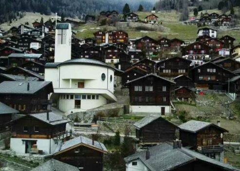 Swiss Town offers ₦25m to People willing to Move In & Settle