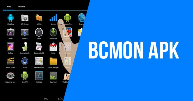 bcmon apk free download for android