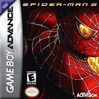 Spider-Man - 2