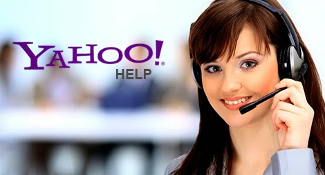 Yahoo Help Center