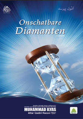 Download: Onschatbare Diamanten pdf in Dutch by Maulana Ilyas Attar Qadri