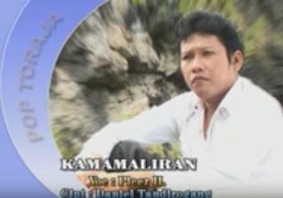 Lirik Lagu Toraja Kamamaliran (Picer Hutahaean)