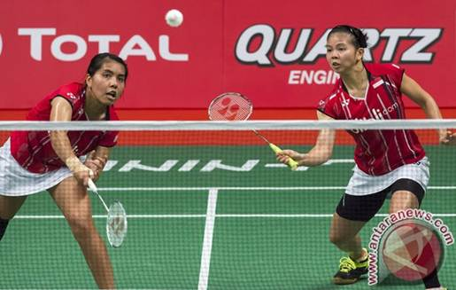 semifinal Malaysia Open Super Series Premier
