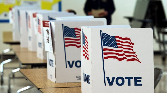US Midterm Election Turnout to be Driven by Sentiment More than Economics