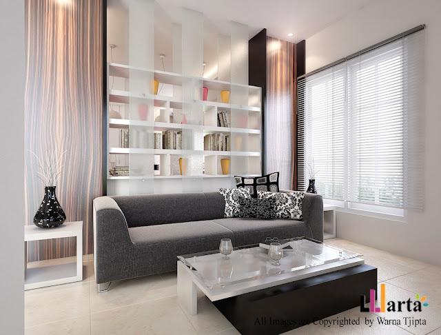 Desain Interior Bandar Lampung