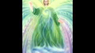 Crystal Angels relaxációs, meditációs zene /Raphael arkangyal/ (11 perc)