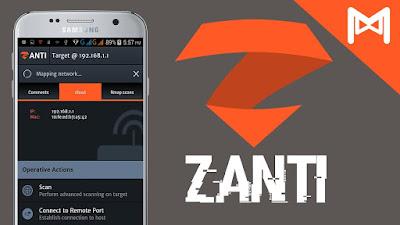 تطبيق ZANTI, اختراق الاجهزة المتصلة بنفس الشبكة للاندرويد, اختراق الاجهزة المتصلة بالشبكة ZANTI, اختراق الاجهزة المتصلة بنفس الشبكة, اختراق جهاز على نفس الشبكة اندرويد, الدخول على الاجهزة المتصلة بالشبكة, برنامج اختراق الاجهزة المتصلة بالشبكة للاندرويد, اختراق من معك على الشبكة android 2020