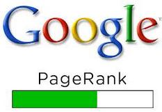 Pagerank Değerleri Sıfırlandı.