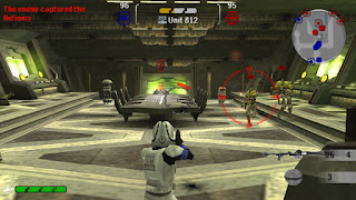Download PopularStar Wars Battlefront - Renegade Squadron Europe (M5) Game PSP for Android - www.pollogames.com