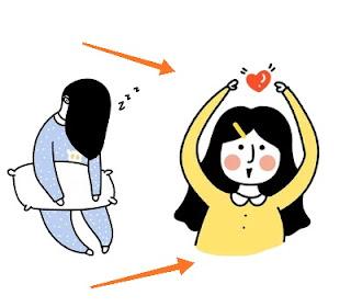 6 Cara keluar dari zona nyaman dengan cepat dan mudah