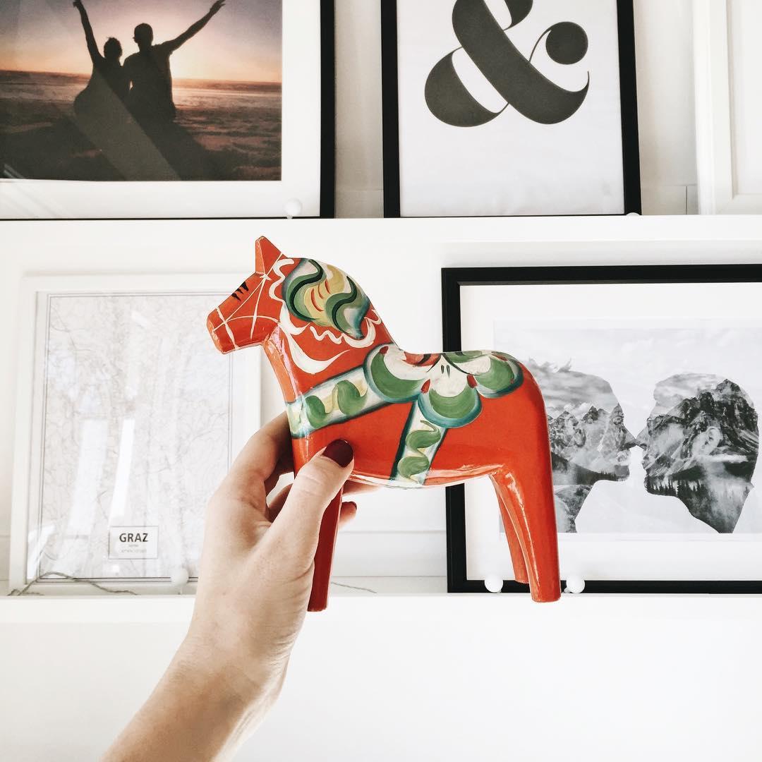 dalahast, dalarna, horse, swedish horse, dala
