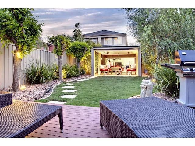 Modern Building Style Under the Garden Lawn Modern Building Style Under the Garden Lawn 3eaa60ab994c5861533aa4905d14e12d