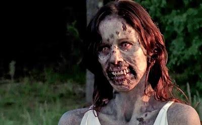 'The Walking Dead Season 3' Deleted scene