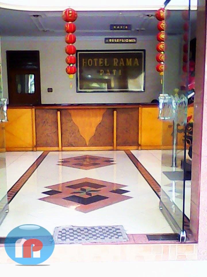 Tarif Hotel Rama Pati Terbaru 2015