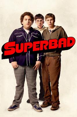 Superbad Poster